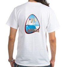 That's Just Swell! Bodyboarding T-Shirt