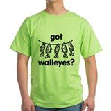 got walleye? T-Shirt