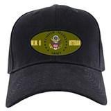 World War II Veteran<BR>Baseball Hat