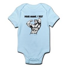 Custom Bodybuilder Body Suit
