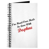 In Love with Daphne Journal