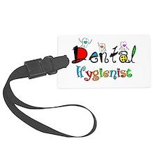 Dental Hygienist 2 Luggage Tag
