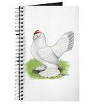Self Blue Hen Journal