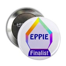 EPPIE finalist button 10 pack