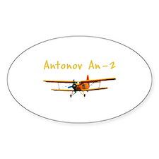 Antonov An-2 Decal