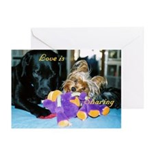 Flame & Pixie Greeting Cards (Pk of 10)