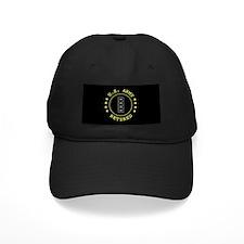 Army Retired CW5 Baseball Hat