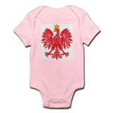 Polish Eagle v5 Onesie