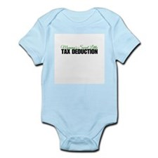 Tax Deduction Mommys SLTD Body Suit