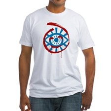 The Mentalist Visualize Red John T-Shirt