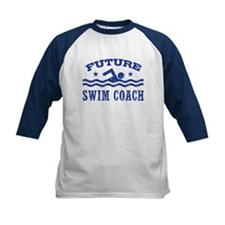 Future Swim Coach Tee