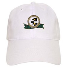 Sullivan of Beare Baseball Baseball Cap