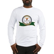 Smith Clann Long Sleeve T-Shirt