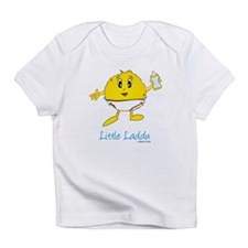 Little Laddu Infant T-Shirt