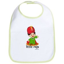 Little Raja Bib