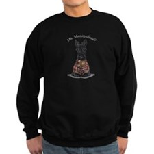 Scottie Manipulate Sweatshirt
