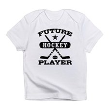 Future Hockey Player Infant T-Shirt