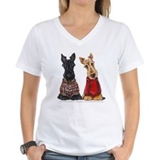 Sweater Scotties Shirt