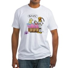 Groomer Humor - Battle Ready Shirt