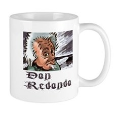 Don Redondo Regular Mug