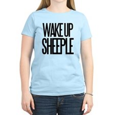 Wake up Sheeple T-Shirt