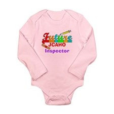 Future JACHO inspector 4 Body Suit