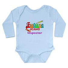 Future JACHO inspector 4 Body Suit