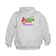 Future JACHO inspector 4 Hoodie
