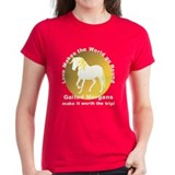 Gaited Morgans Worth the Trip! Tee