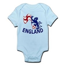 English St George Cross flag Body Suit