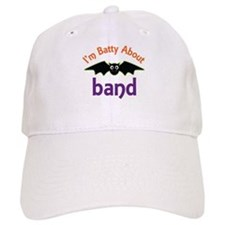 Batty About Band Cap