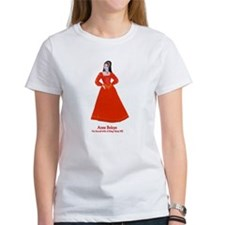 Anne Boleyn T-shirt (Women's Sizes)