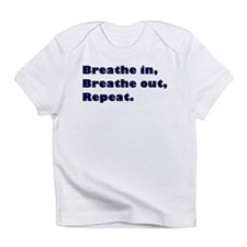 Breathe Infant T-Shirt