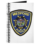 Medford Police Journal