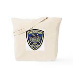 Medford Police Tote Bag