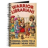 Warrior Librarian Journal