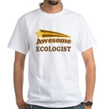 Awesome Ecologist Shirt