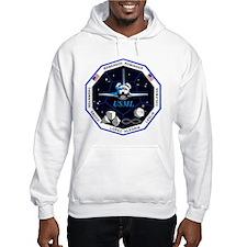 STS-73 Columbia Jumper Hoody