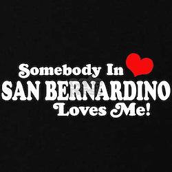 San Bernardino T