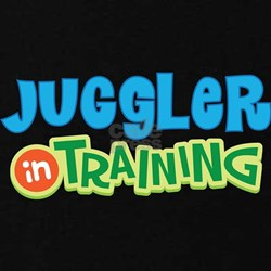 Juggler in Training T