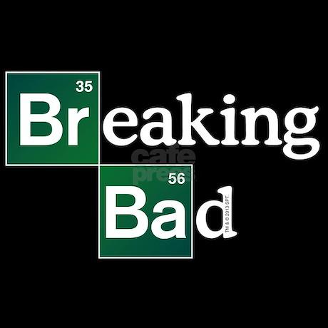 Breaking Bad Logo Breaking Bad Logo paja...