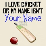 Cricket personalize T-shirts