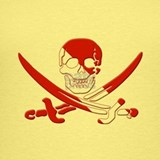 Pirate tank Tank Tops