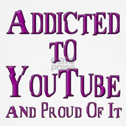 Cute Youtube Tee