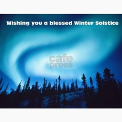 Winter Solstice Greeting Cards Card Ideas Sayings Designs Amp Templates