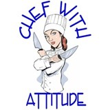 Chef Wall Decals