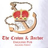 English pub Polos