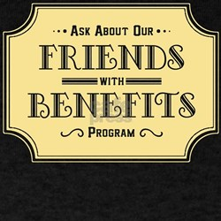 Friends With Benefits T-Shirt