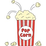Popcorn Aprons
