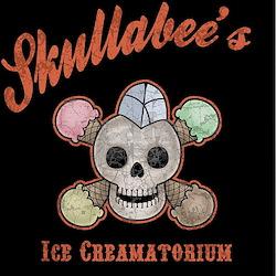 ice-creamatorium-BUT Shirt